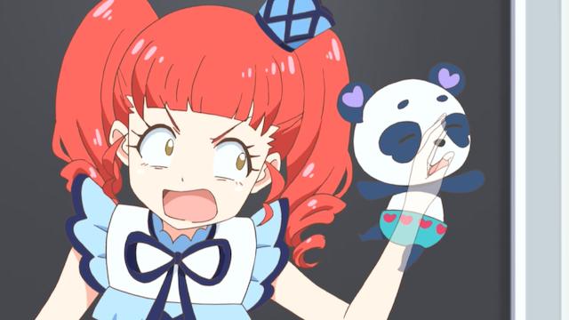 キラッとプリ☆チャン(シーズン3) 第104話 パンパカパーン!メルパン登場だパン!