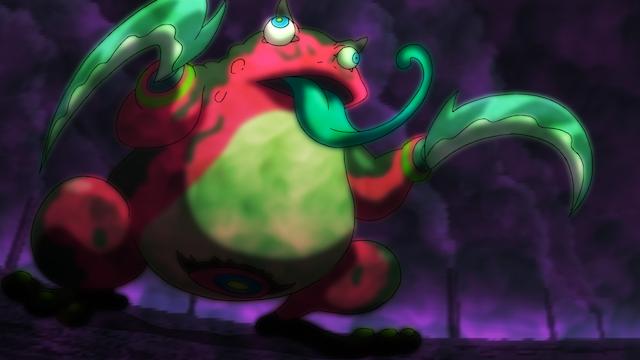 妖怪ウォッチJam「妖怪学園Y ~Nとの遭遇~」 #13 ロード・オブ・ザ・ピンク 焼却炉マウンテンを攻略せよ