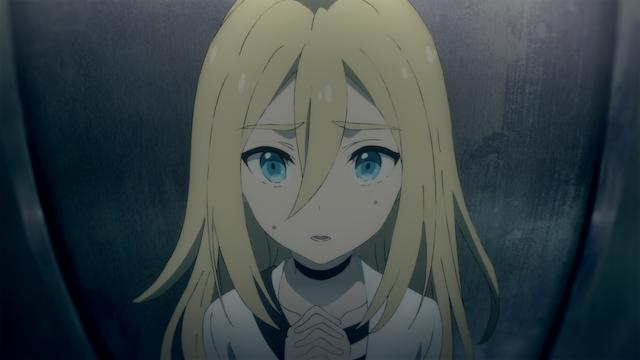 殺戮の天使 第1話 Kill me... please.