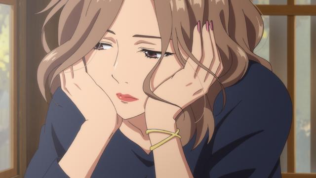 鹿楓堂よついろ日和 #10 「彼女はまだ鹿楓堂を知らない」「喫茶店のナポリタン」