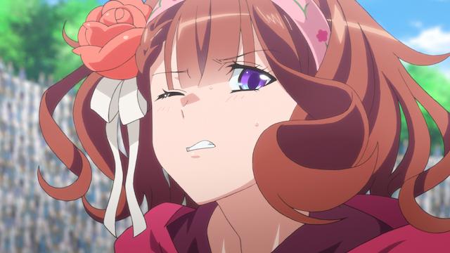 ダメプリ ANIME CARAVAN 第11話 暗躍 × セレンファーレン