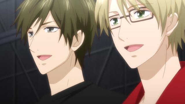 TSUKIPRO THE ANIMATION 第6話 スタートライン ~Boys, Be Mighty~