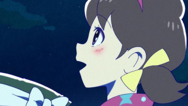 おそ松さん(第2期) 第5話 「夏のおそ松さん」
