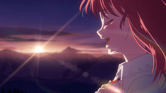 Lapis Re:LiGHTs(ラピスリライツ) 第1話