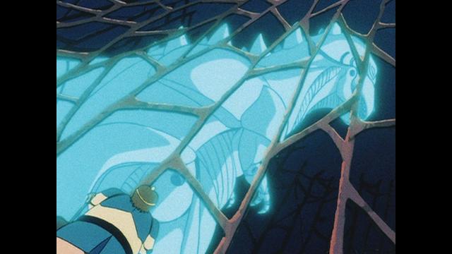 ゴッドマジンガー #9 恐竜工場発見!