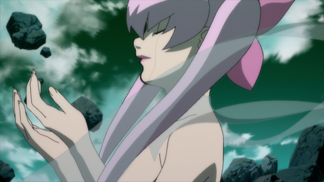 ドルアーガの塔~the Sword of URUK~ 第6話 四つの刺客