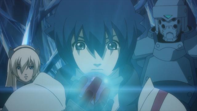 ドルアーガの塔~the Sword of URUK~ 第4話 幻影の中へ