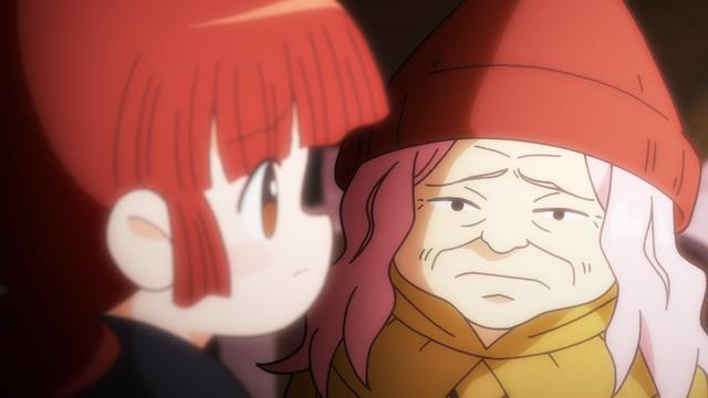 魔法陣グルグル 第3話 対決!ノコギリ山!