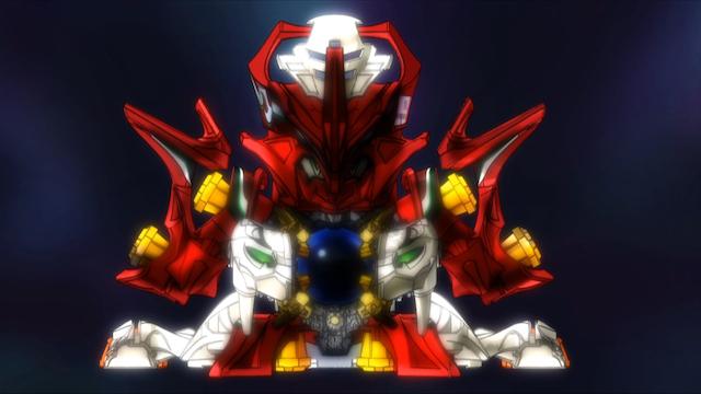 クロスファイト ビーダマン 第15話・第16話 龍虎合体 パーフェクト=ドラグレン!/最強のコントロールタイプ・・・