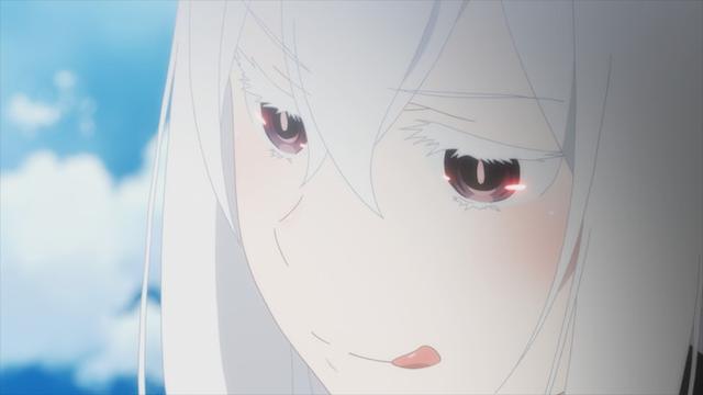 Re:ゼロから始める異世界生活 2nd season 後半クール 28話 待ちかねた再会
